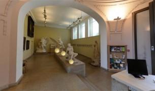 Musée Denys Puech
