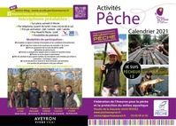 Activités Pêche pour les enfants