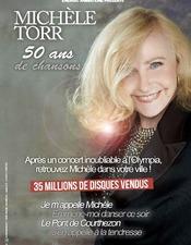 Concert : Michele Torr