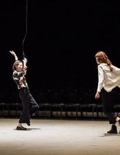 Théâtre : Illusions Perdues