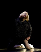 Théâtre des deux points : Adishatz/Adieu