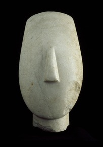 Exposition : Idoles, l'art des Cyclades et de l'Anatolie à l'Age du bronze