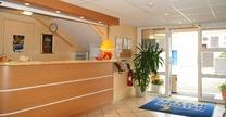 FIRST HOTEL - Rodez
