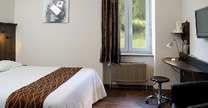 HOTEL KYRIAD- Non communiqué en 2021 - Rodez