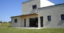 Nadine Féral - Maison neuve - Onet-le-Château