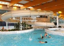 Aquavallon Pole aquatique du Grand Rodez- Non communiqué en 2021 - Rodez