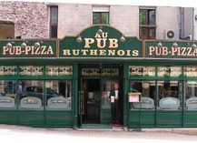 The Pub - Rodez