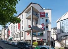 HOTEL IBIS RODEZ CENTRE - Rodez