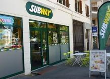 SUBWAY - Rodez
