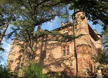 Château de Canac - Rodez