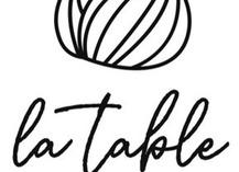 La Table Froment - Rodez