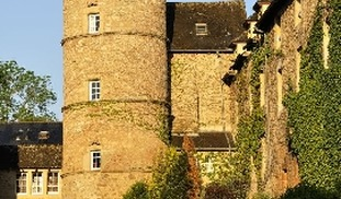 HOSTELLERIE DE FONTANGES - Onet-le-Château