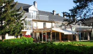 AUBERGE DE JEUNESSE - Onet-le-Château