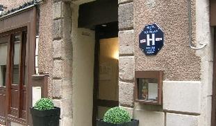 Hôtel du Clocher - Rodez