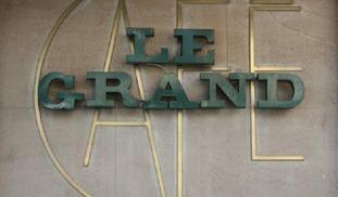 Le Grand Café - Rodez