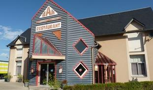 Bar Restaurant d'ARSAC - Sainte-Radegonde