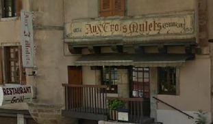 Les Trois Mulets - Rodez