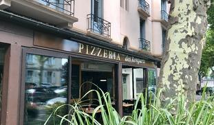 Pizzeria des Remparts - Rodez