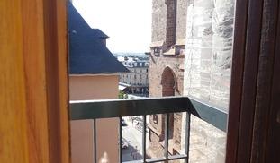 Francine MOUYSSET (gîte 1) - Rodez