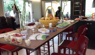 Restaurant Campanile - Rodez