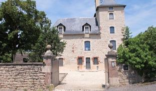 CHATEAU DE LACOMBE - CH279 - Onet-le-Château