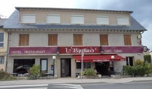 HOTEL LE BISTRO- Non communiqué en 2021 - Olemps