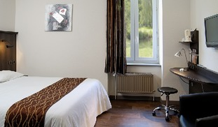 HOTEL KYRIAD - Rodez