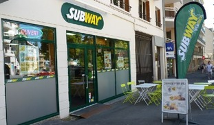 SUBWAY - Rodez