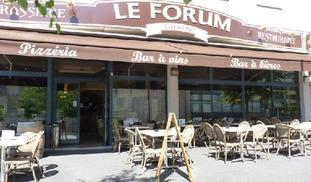 Le Forum since 1999 - Rodez
