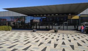 CGR Cinémas - Rodez