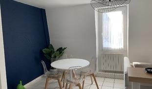 Appartement Le Clocher Centre-ville Rodez - Rodez