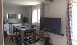 Chambre Meublée- Non communiqué en 2021 - Rodez