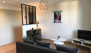 Appartement Lacombe-Barra - Rodez