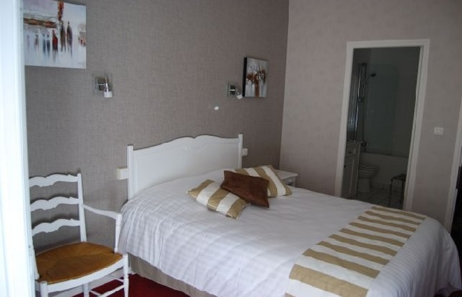 HOTEL BINEY (hôtel) 7 - Rodez