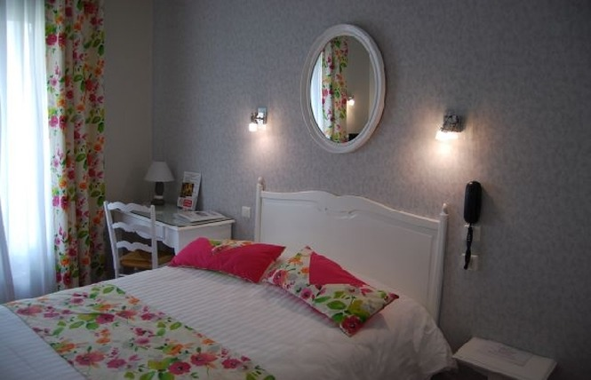 HOTEL BINEY (hôtel) 6 - Rodez