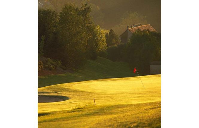 Bluegreen Golf de Rodez Agglomération 4 - Onet-le-Château