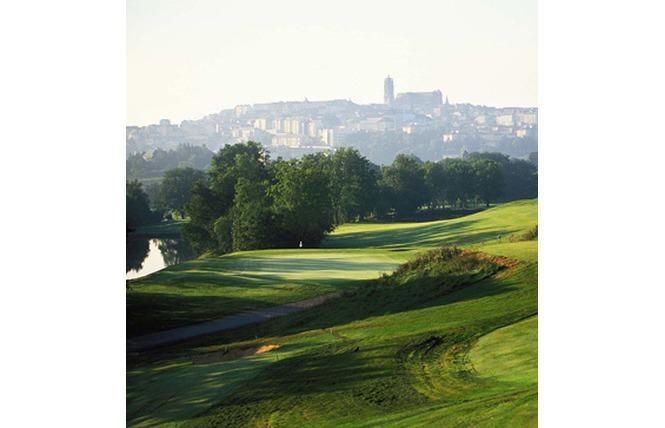 Bluegreen Golf de Rodez Agglomération 1 - Onet-le-Château