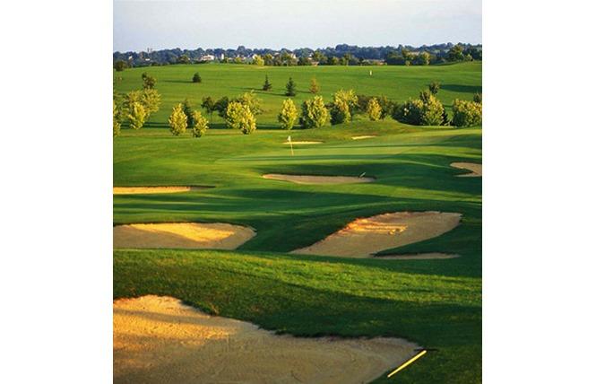 Bluegreen Golf de Rodez Agglomération 2 - Onet-le-Château