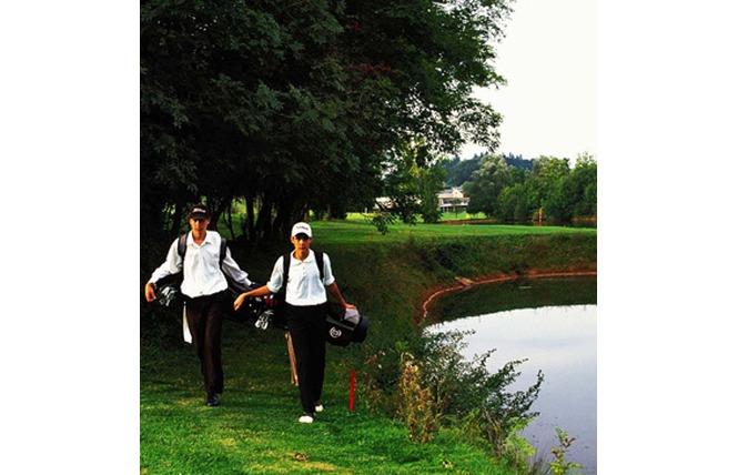 Bluegreen Golf de Rodez Agglomération 5 - Onet-le-Château