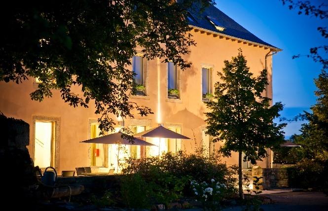 HOTEL LA FERME DE BOURRAN 10 - Rodez