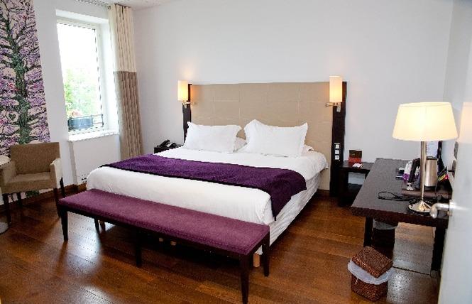 HOTEL LA FERME DE BOURRAN 2 - Rodez