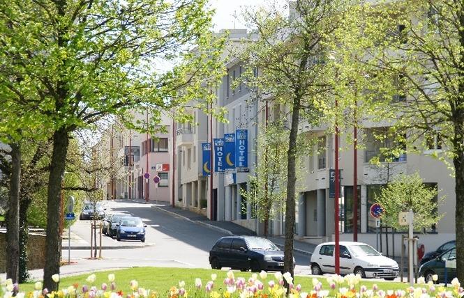 DELTOUR HOTEL RODEZ BOURRAN- Non communiqué en 2021 1 - Rodez