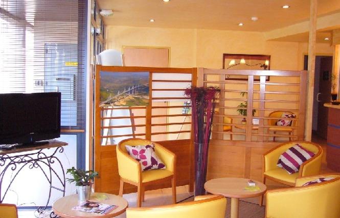 DELTOUR HOTEL RODEZ BOURRAN- Non communiqué en 2021 2 - Rodez
