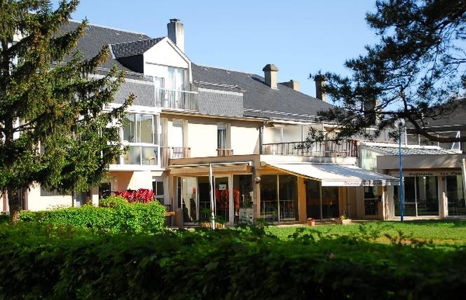 AUBERGE DE JEUNESSE 1 - Onet-le-Château