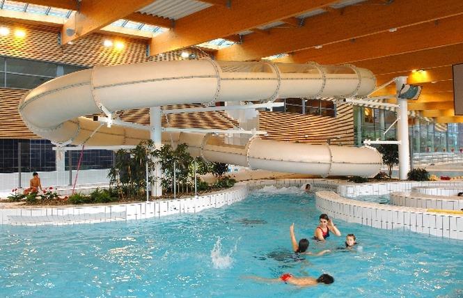 Aquavallon Pole aquatique du Grand Rodez- Non communiqué en 2021 1 - Rodez