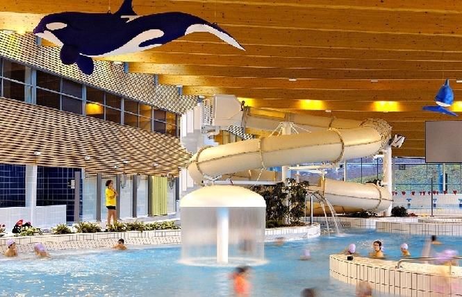 Aquavallon Pole aquatique du Grand Rodez- Non communiqué en 2021 4 - Rodez