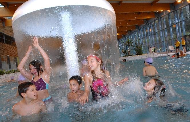 Aquavallon Pole aquatique du Grand Rodez- Non communiqué en 2021 3 - Rodez