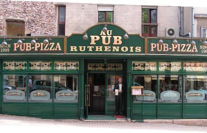The Pub 1 - Rodez