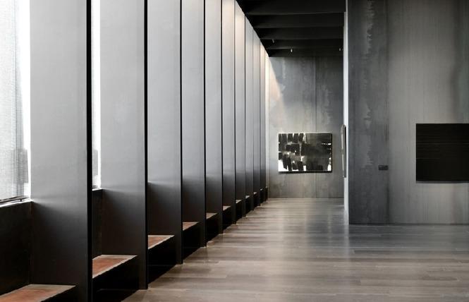 Musée Soulages 7 - Rodez