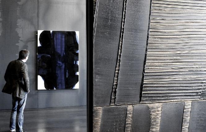Musée Soulages 10 - Rodez